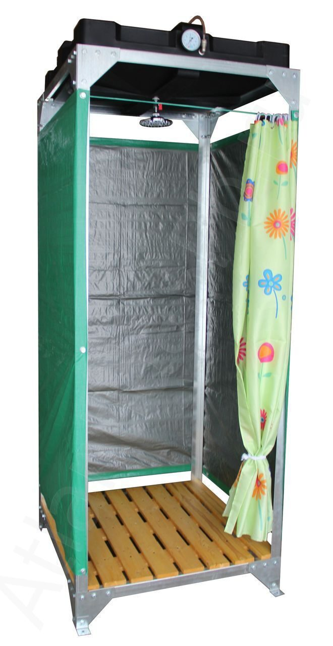 Общая раздевалка общий душ видео — img 12